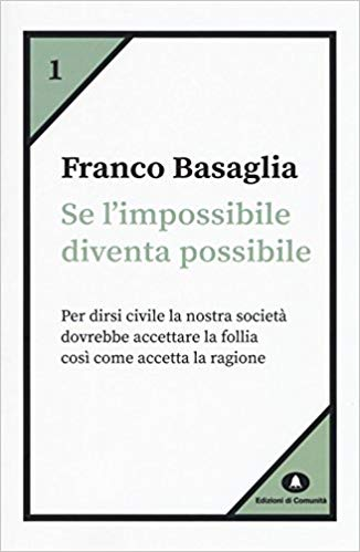 Se l'impossibile diventa possibile Book Cover