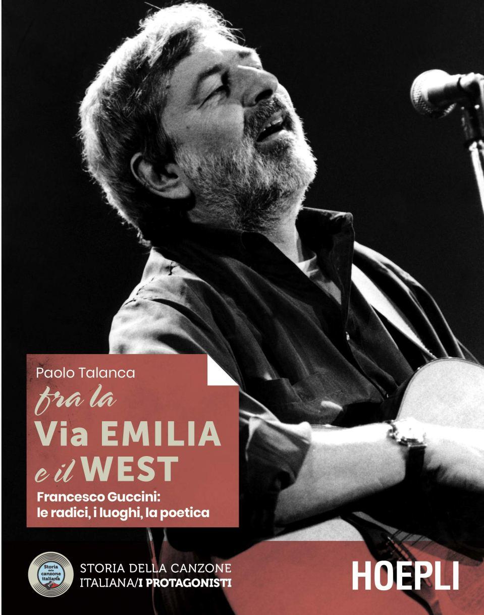 Fra la Via Emilia e il West Book Cover