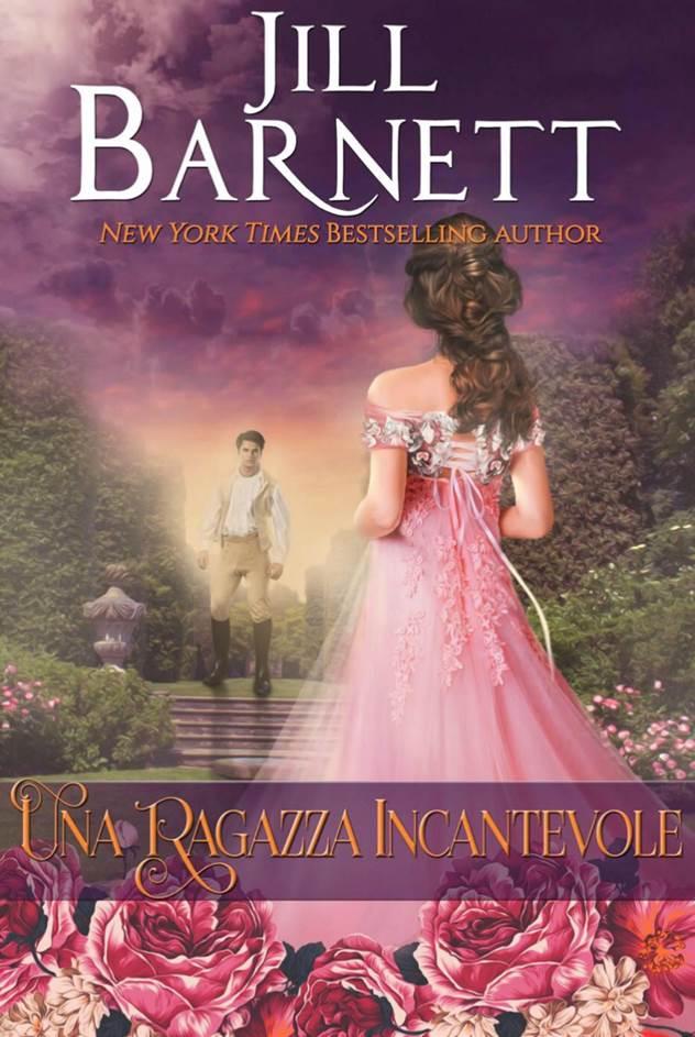 Una ragazza incantevole Book Cover