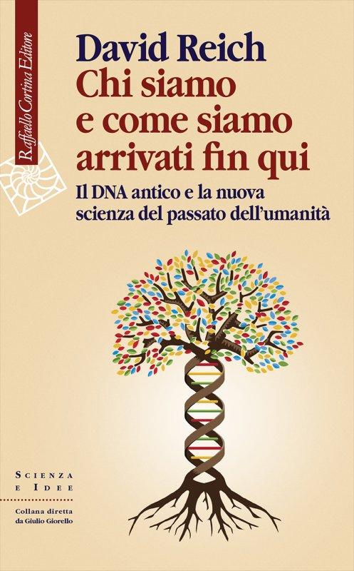 CHI SIAMO E COME SIAMO ARRIVATI FIN QUI Book Cover