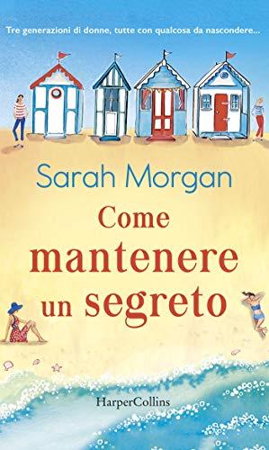 COME MANTENERE UN SEGRETO Book Cover