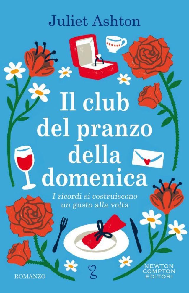 Il club del pranzo della domenica Book Cover