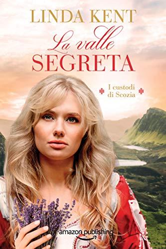 LA VALLE SEGRETA Book Cover