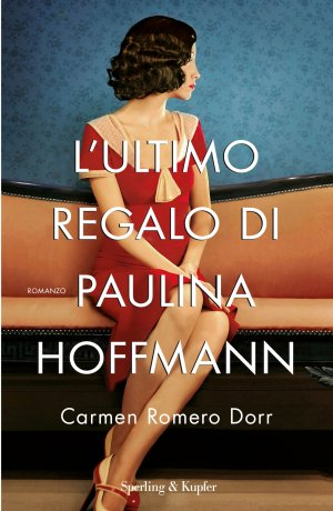L'ultimo regalo di Paulina Hoffmann Book Cover