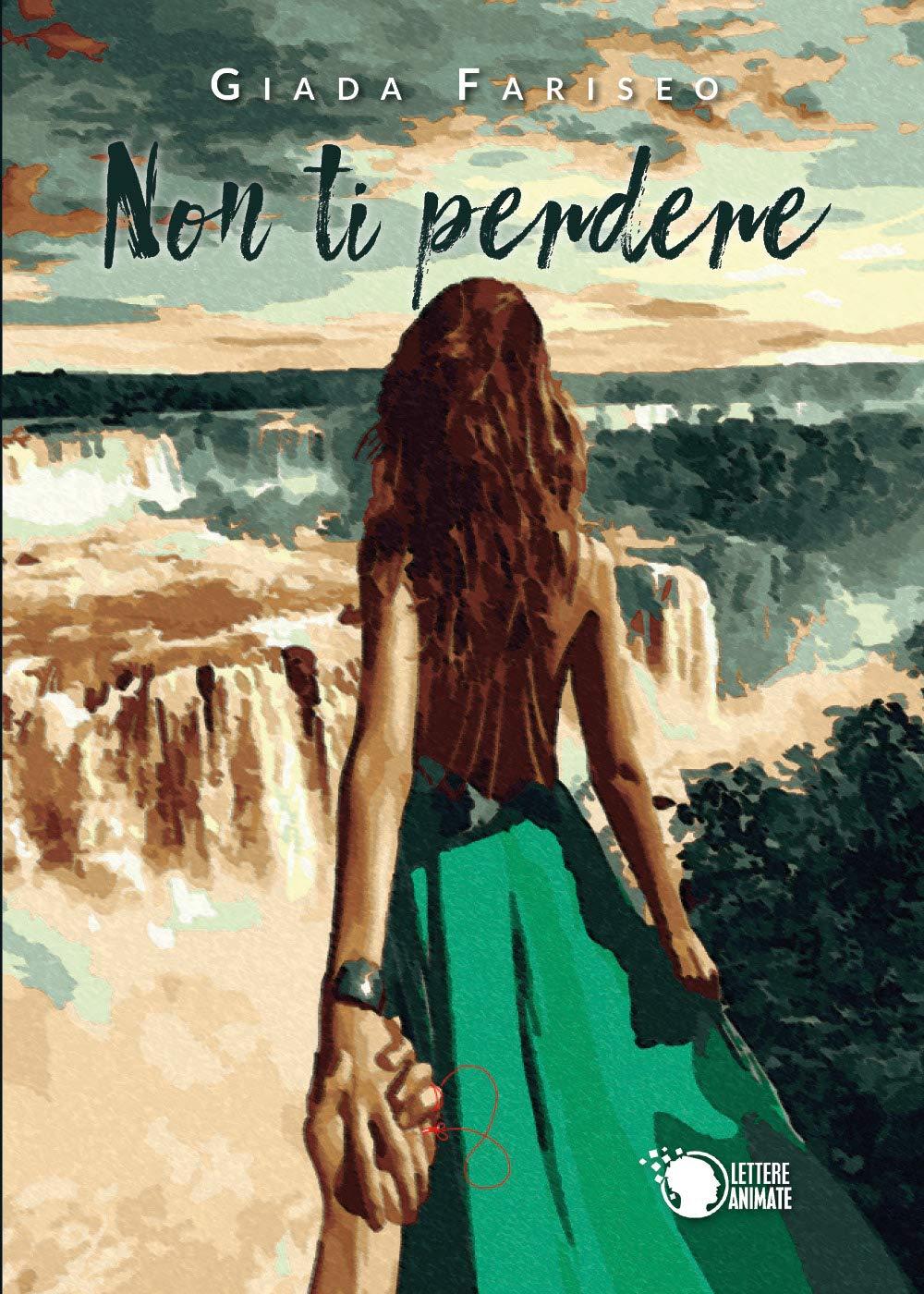 NON TI PERDERE Book Cover