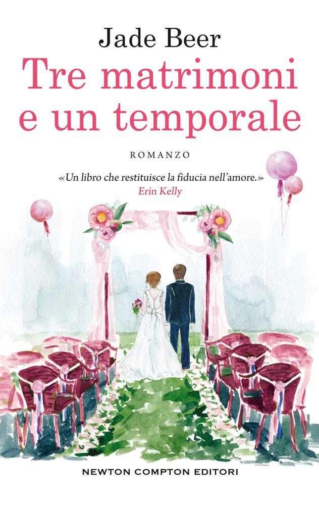 Tre matrimoni e un temporale Book Cover