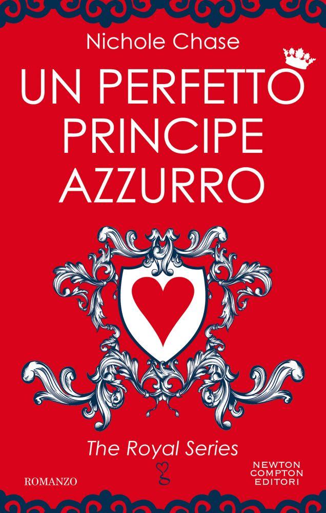 Un perfetto principe azzurro Book Cover