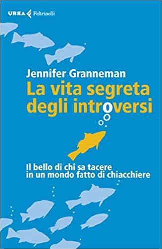 La vita segreta degli introversi Book Cover