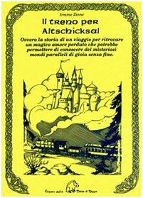 Il treno per Altschicksal Book Cover