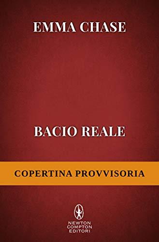 Bacio Reale Book Cover