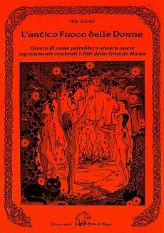 L'antico Fuoco delle Donne Book Cover