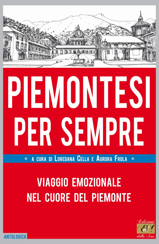 Piemontesi per sempre Book Cover