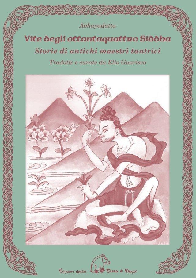 Vite di ottantaquattro Sidda Book Cover