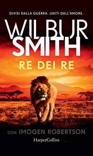 Re dei Re Book Cover