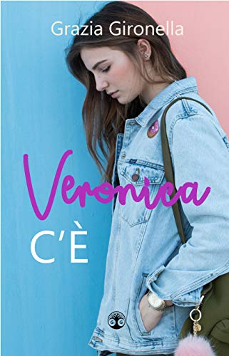 Veronica c'è Book Cover
