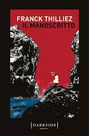 Il manoscritto Book Cover