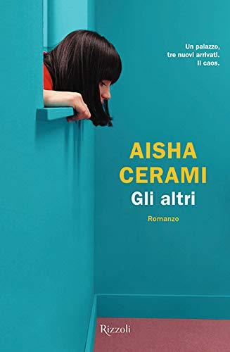 Gli altri Book Cover