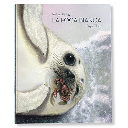 La foca bianca Book Cover