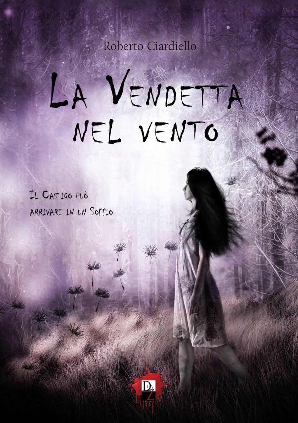 La vendetta del vento Book Cover