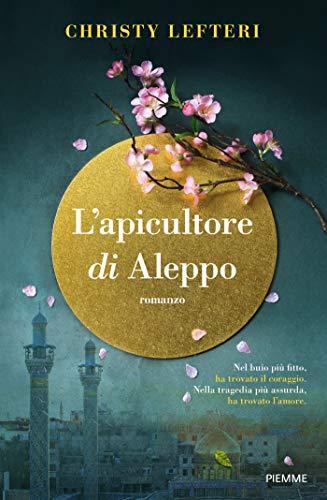 L'apicultore di Aleppo Book Cover