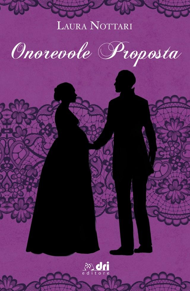 Onorevole proposta Book Cover