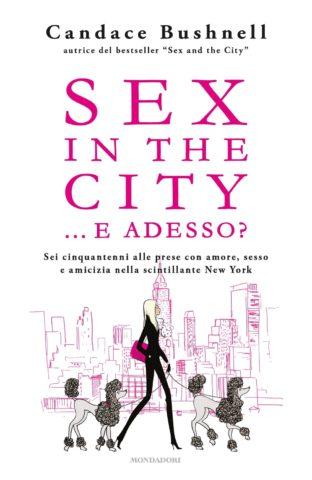 Sex in the city...e adesso? Book Cover