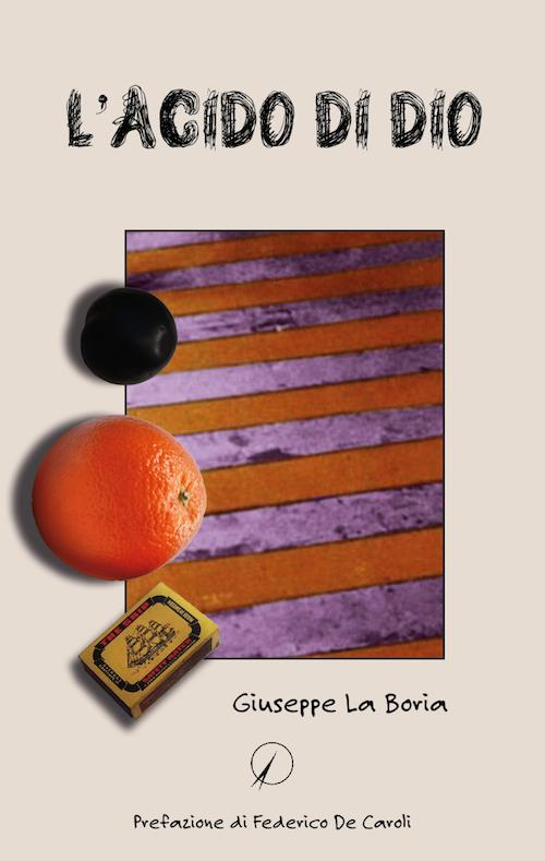 L'Acido di Dio Book Cover