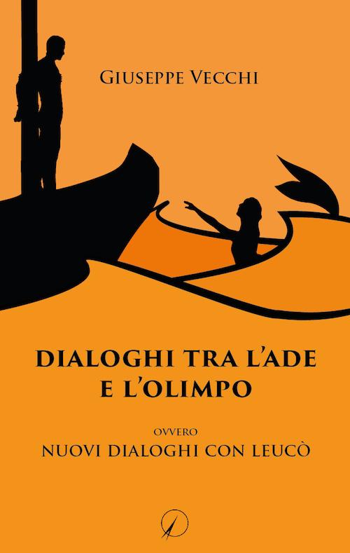 Dialoghi tra l'Ade e l'Olimpo Book Cover