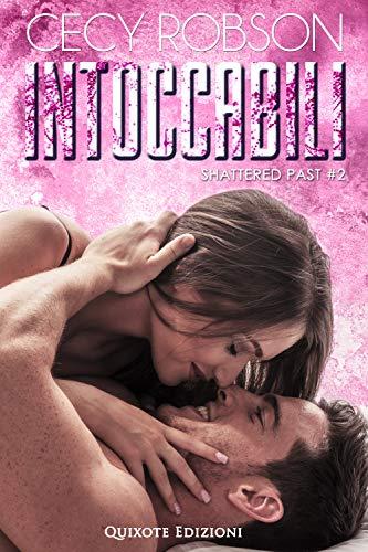 Intoccabili Book Cover