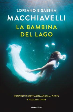 La bambina del lago Book Cover