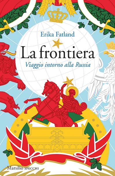 La frontiera Book Cover