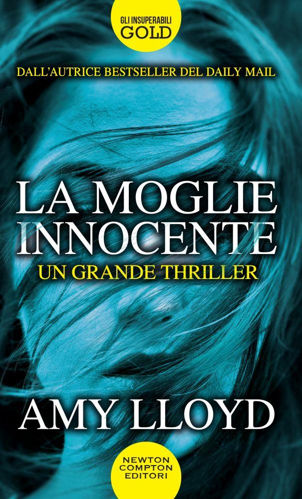 La moglie innocente Book Cover