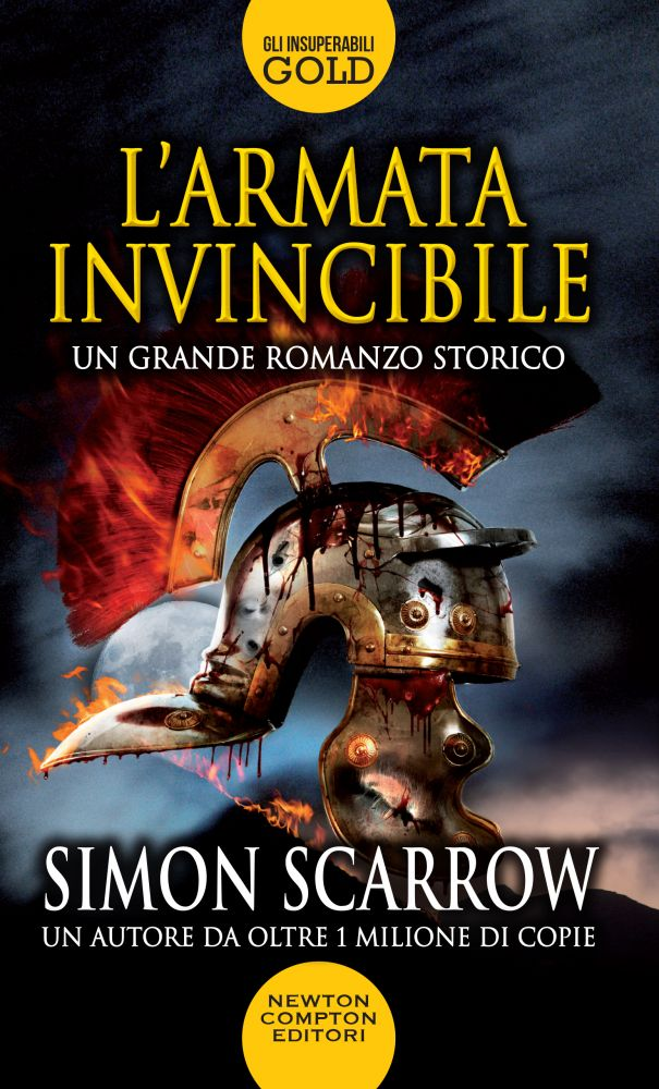 L'armata Invincibile Book Cover