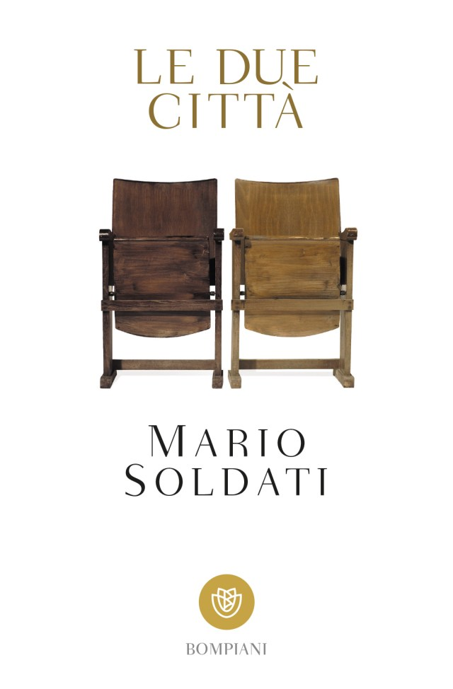 Le due città Book Cover