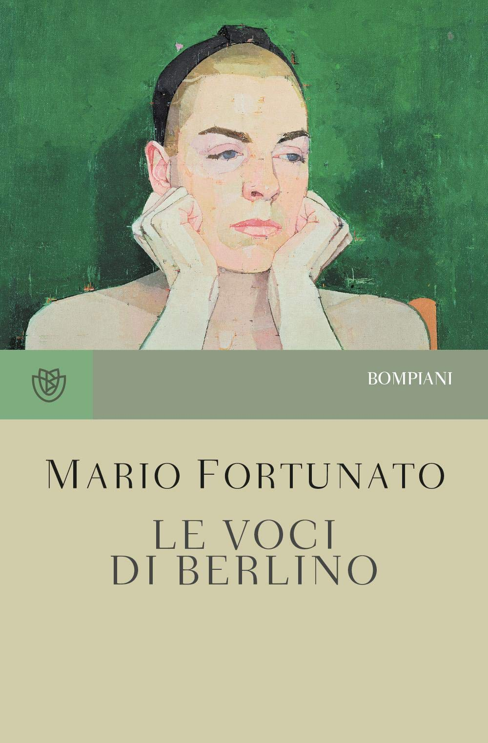 Le voci di Berlino Book Cover