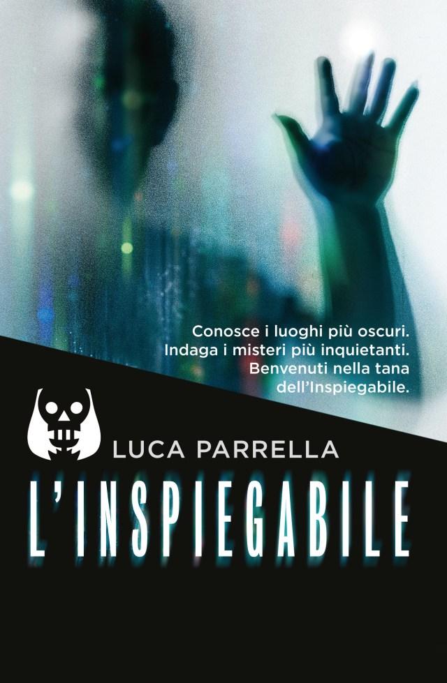 L'inspiegabile Book Cover