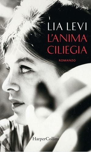 L'anima ciliegia Book Cover