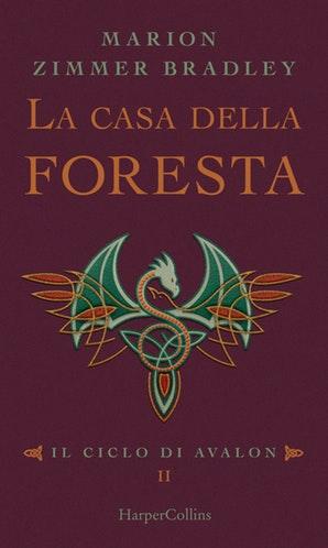 La casa della foresta Book Cover