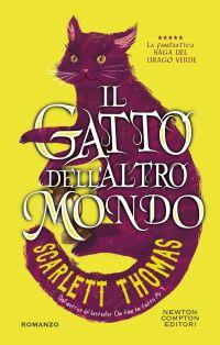 Il gatto dell'altro mondo Book Cover