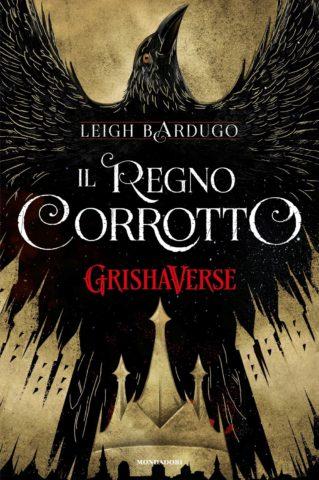 GrishaVerse: Il regno corrotto Book Cover