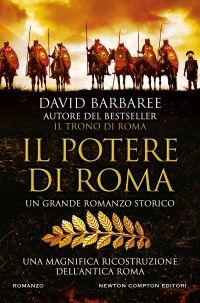 Il potere di Roma Book Cover