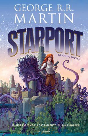 Starport Book Cover
