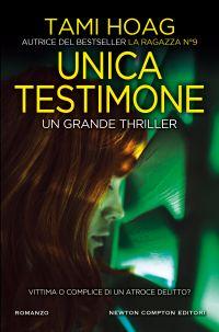 Unica testimone Book Cover