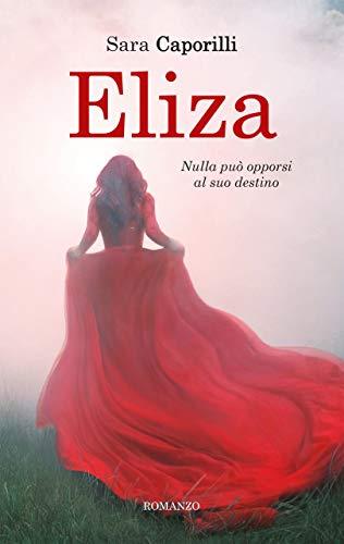 Eliza Book Cover