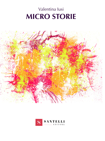 Micro storie Book Cover