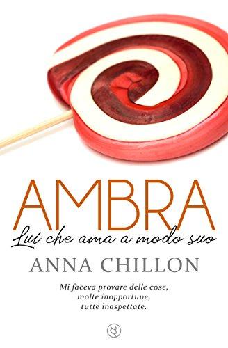 Ambra - Lui che ama a modo suo Book Cover