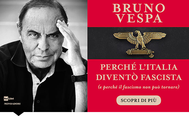 Perché l'Italia diventò fascista Book Cover