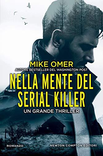 Nella mente del serial killer Book Cover
