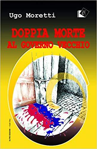 Doppia morte al Governo vecchio Book Cover