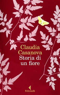 Storia di un fiore Book Cover